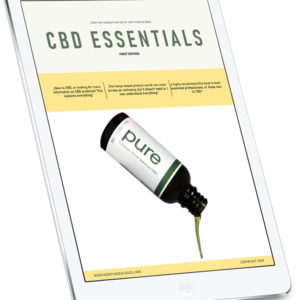 cbd book, cbd essentials, cbd ebook