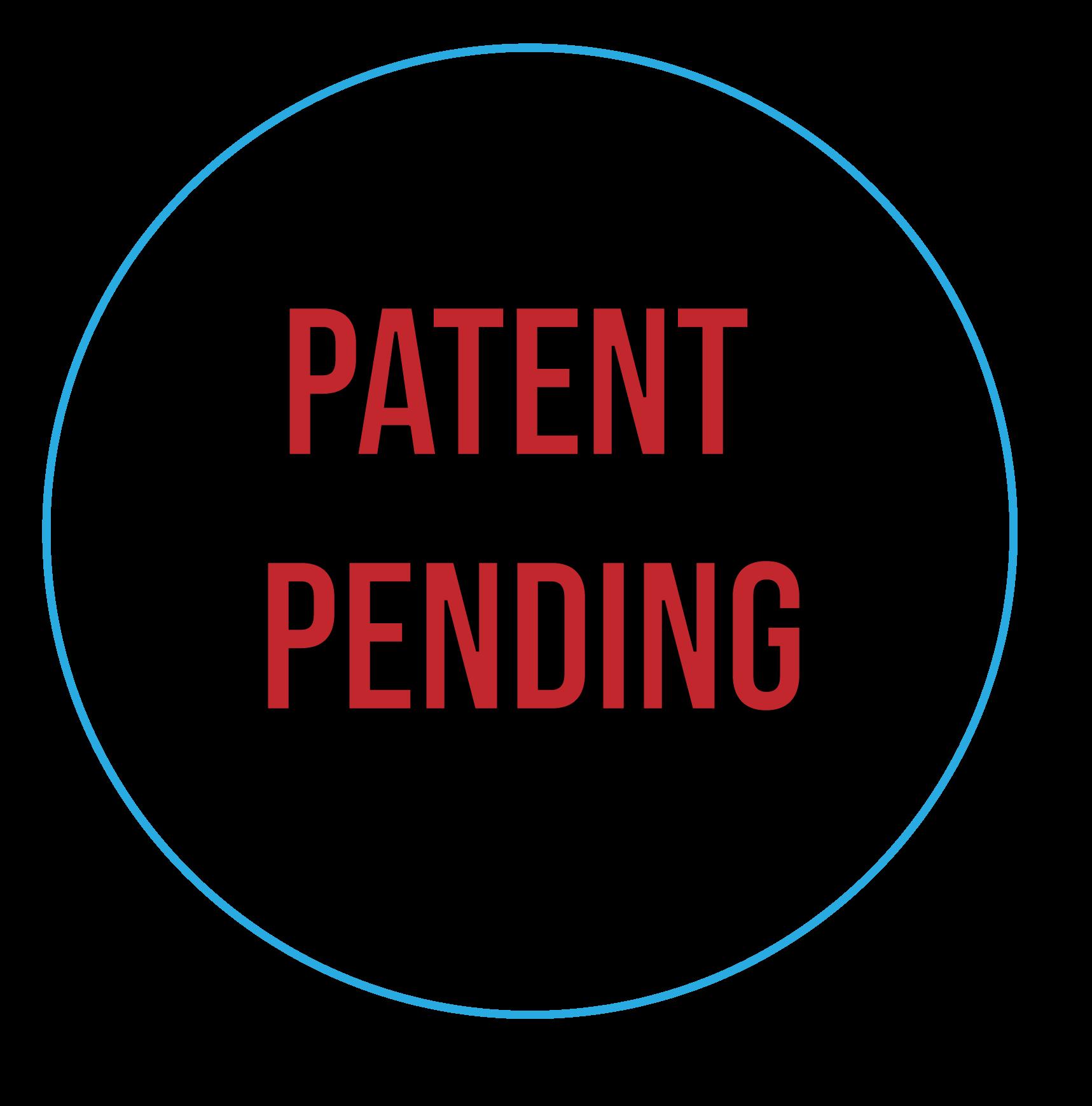 Patent Pending Stamp