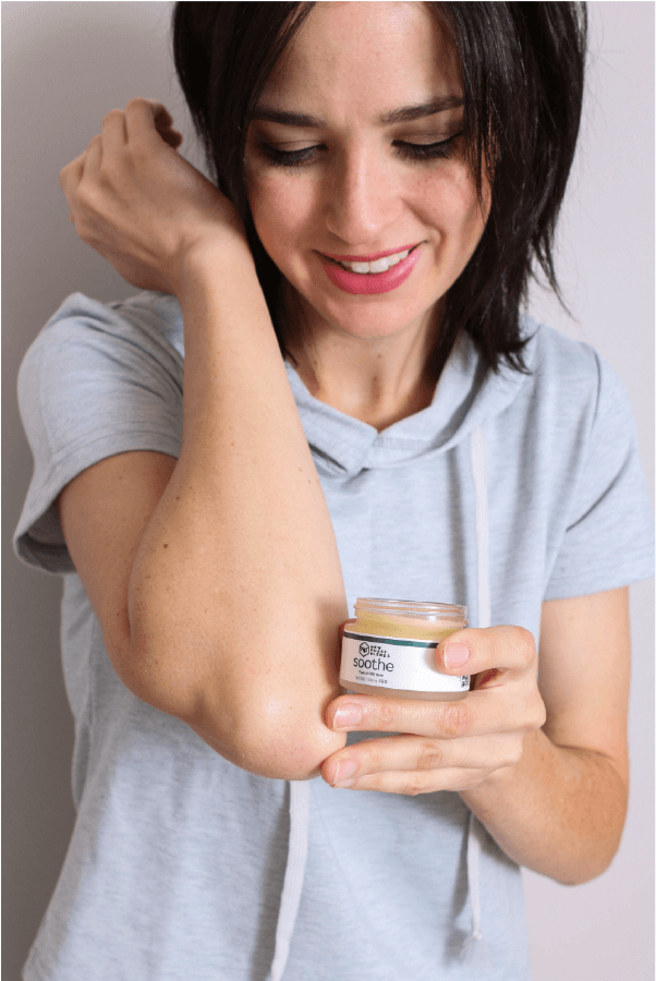 cbd balm for joint pain