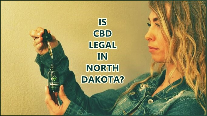 Is CBD Legal in North Dakota