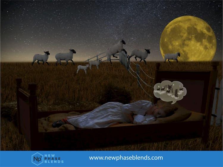CBD oil for better sleep