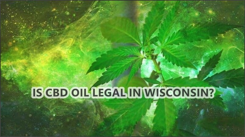 Is CBD Legal in Wisconsin?