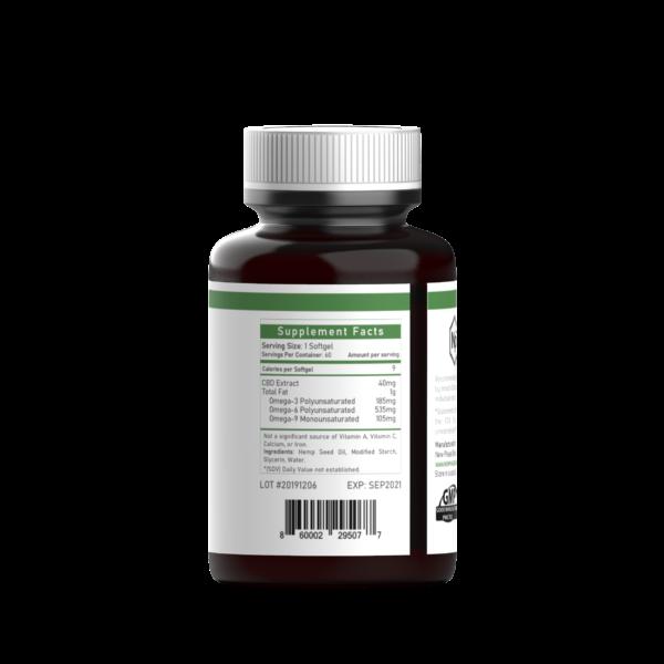 premium cbd pills