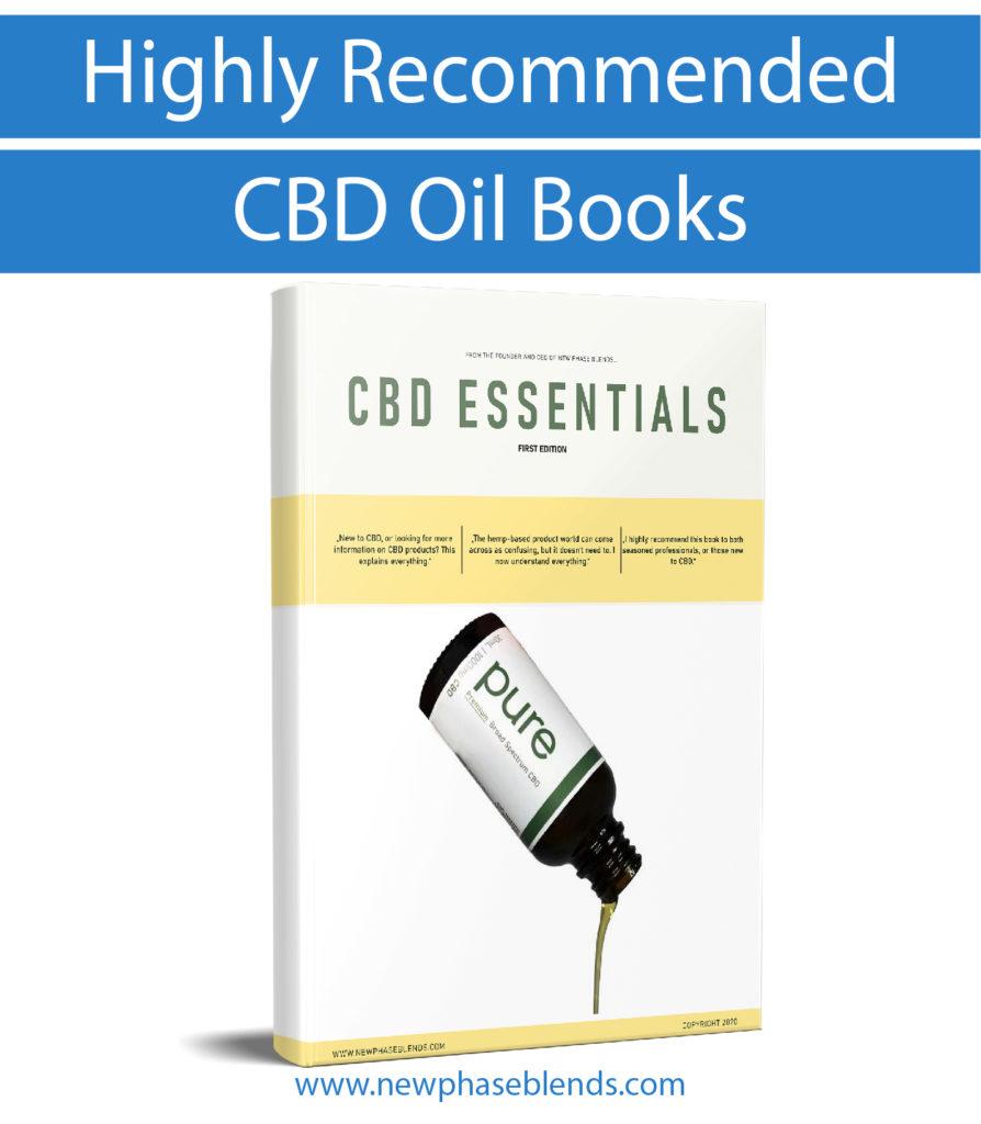CBD Oil ebooks