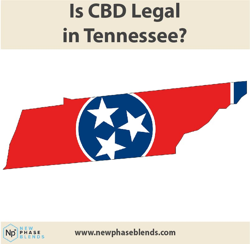 Is CBD legal in TN