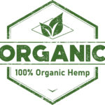 Organic Hemp Stamp