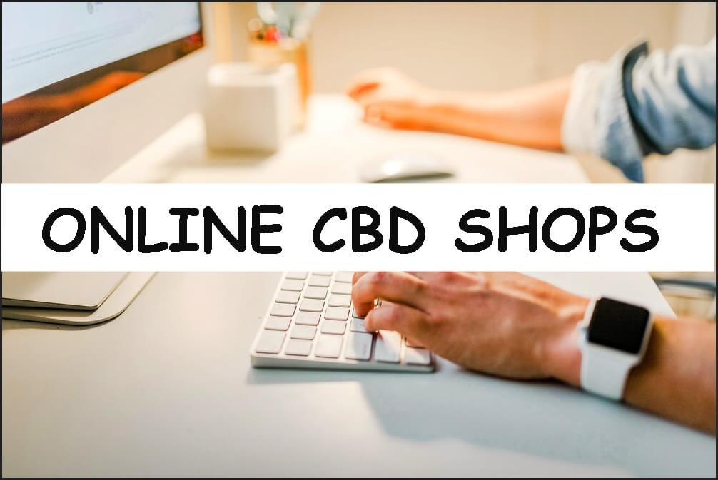 Online CBD Shops