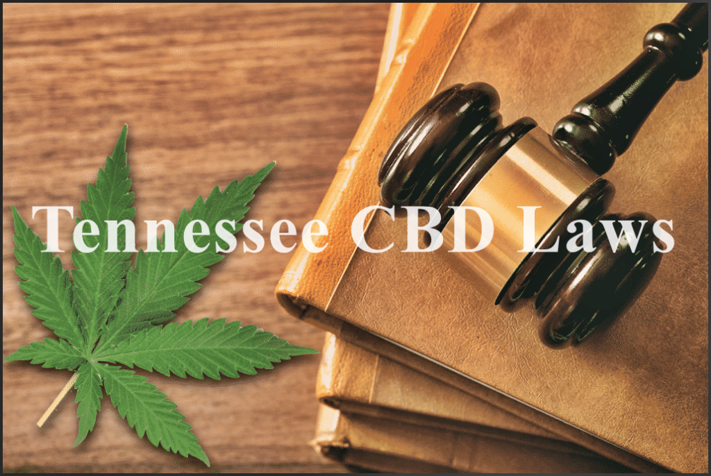 Is CBD Oil Legal in Tennessee?
