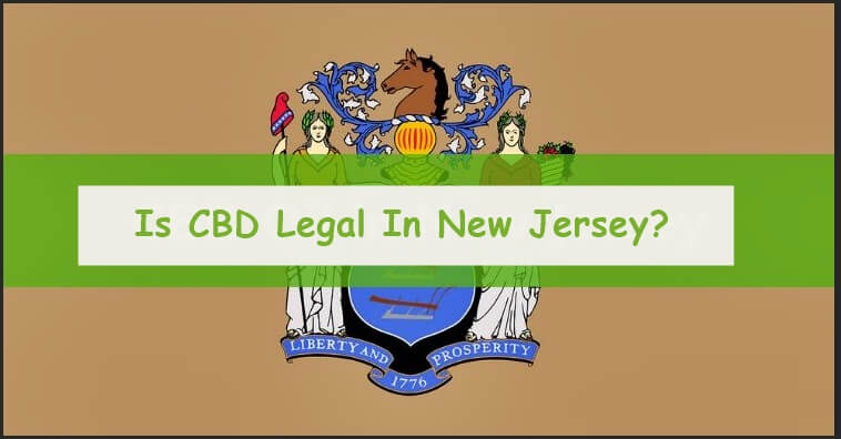 Is CBD Oil Legal in New Jersey?