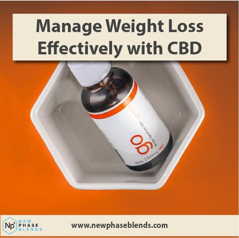 How Does Cbd Oil For Obesity Work?