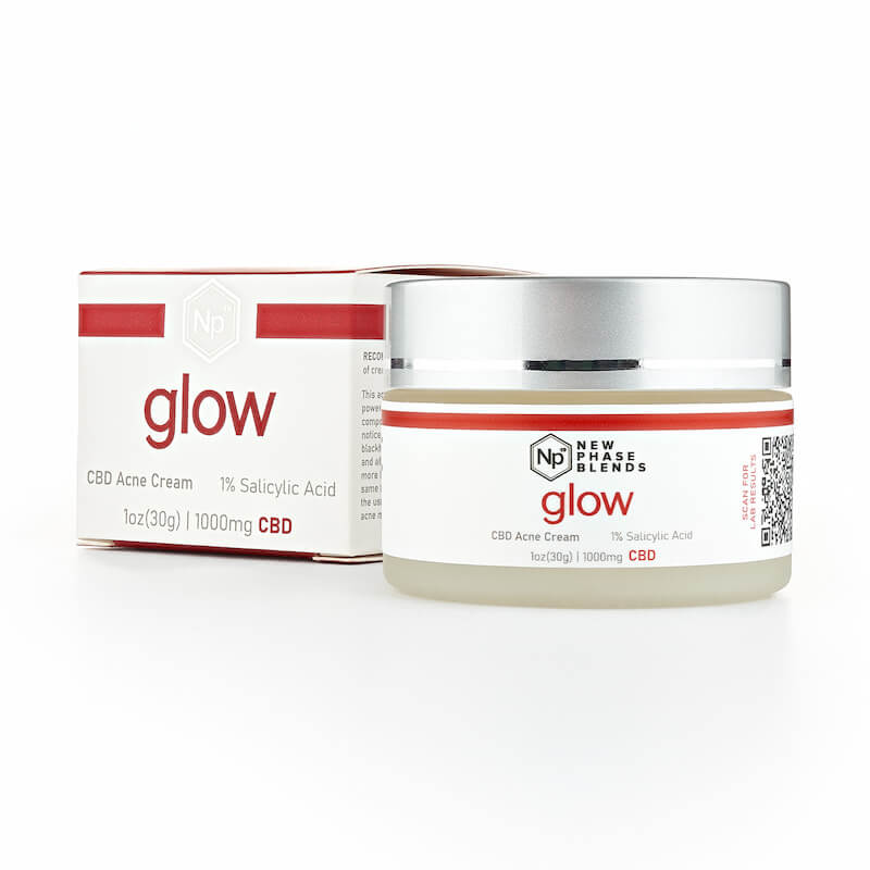 cystic acne spot treatment cream