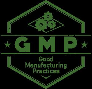 GMP CBD products