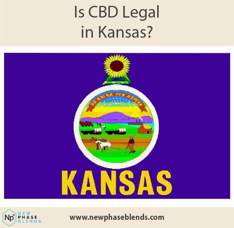 Is Cbd Legal In Kansas?