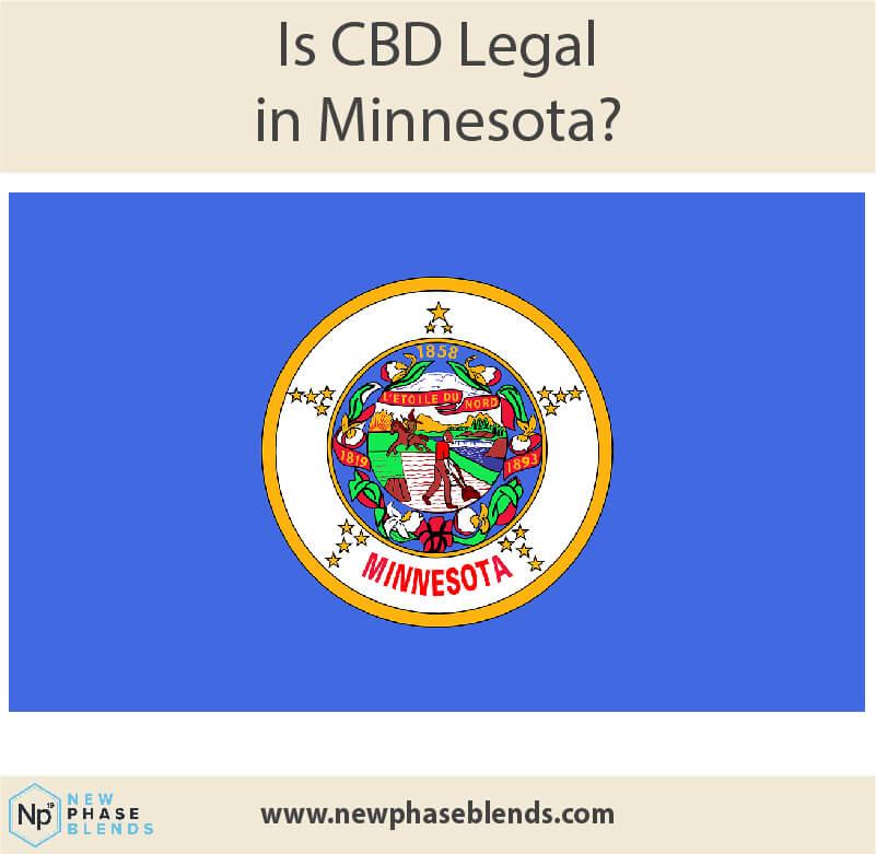 Is Cbd Legal In Minnesota