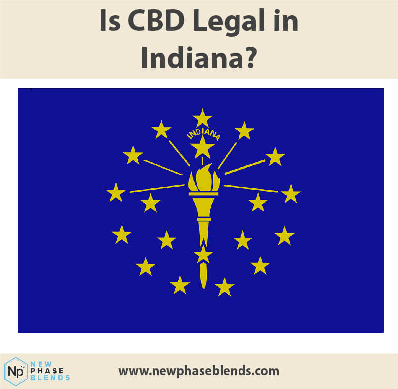 CBD Laws in Indiana