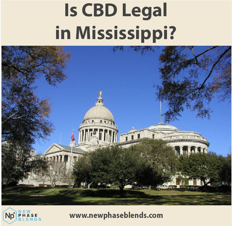 Is Cbd Legal In Mississippi