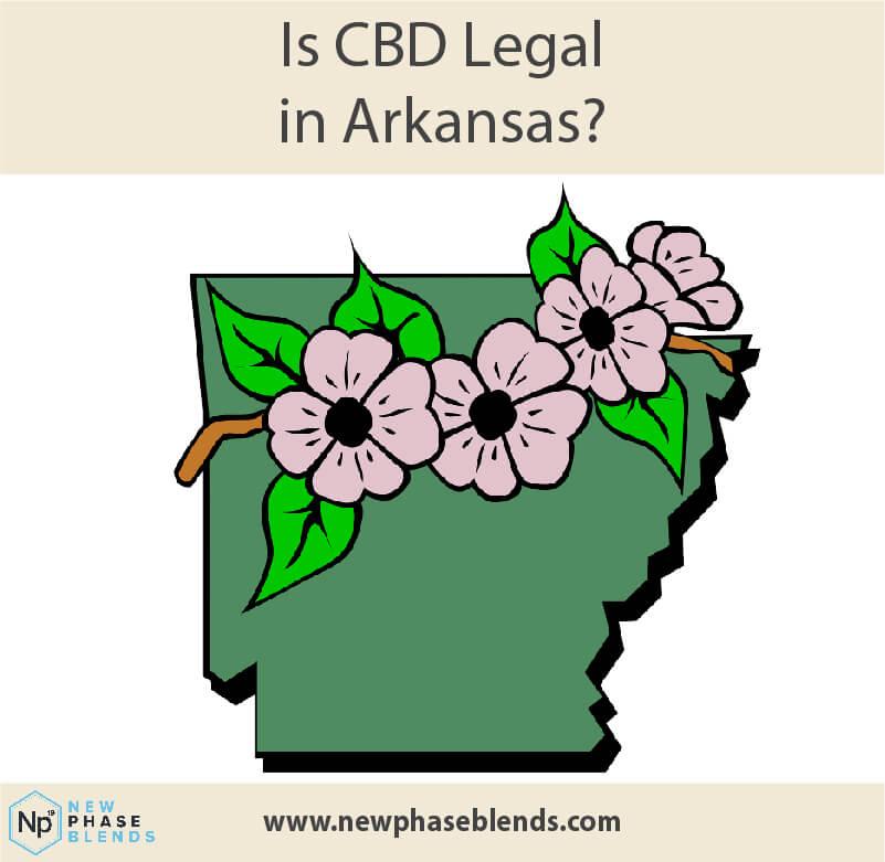 Is Cbd Legal In Arkansas