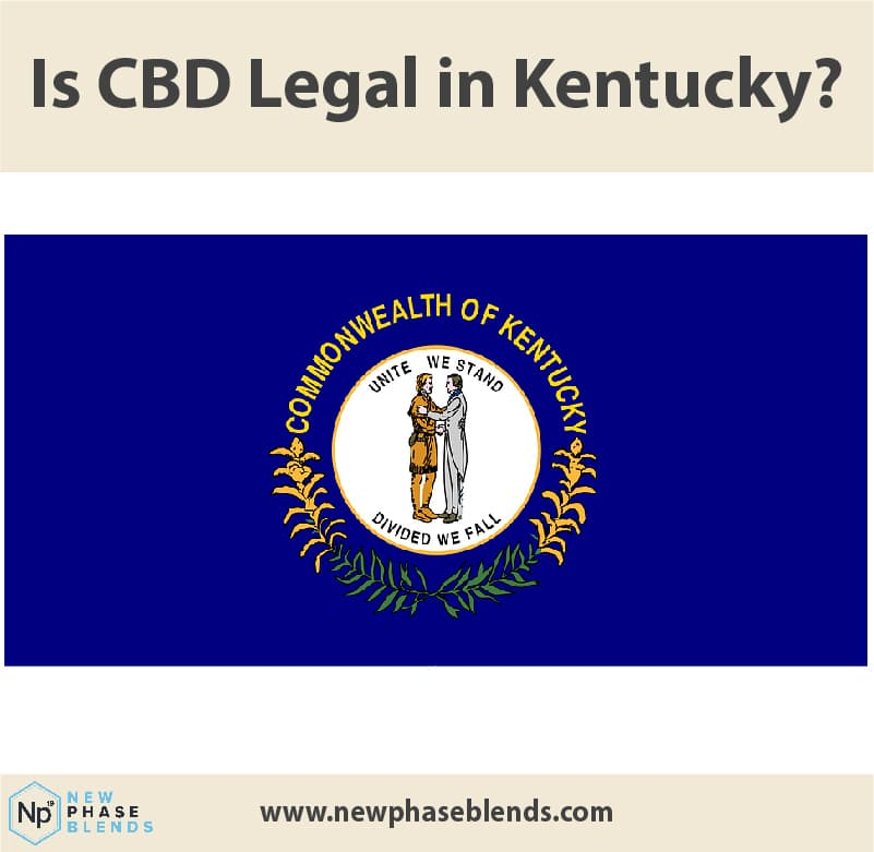 Is CBD legal in Kentucky