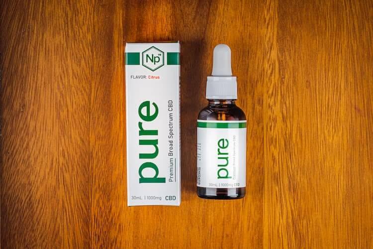 benefits of 1000mg hemp oil drops