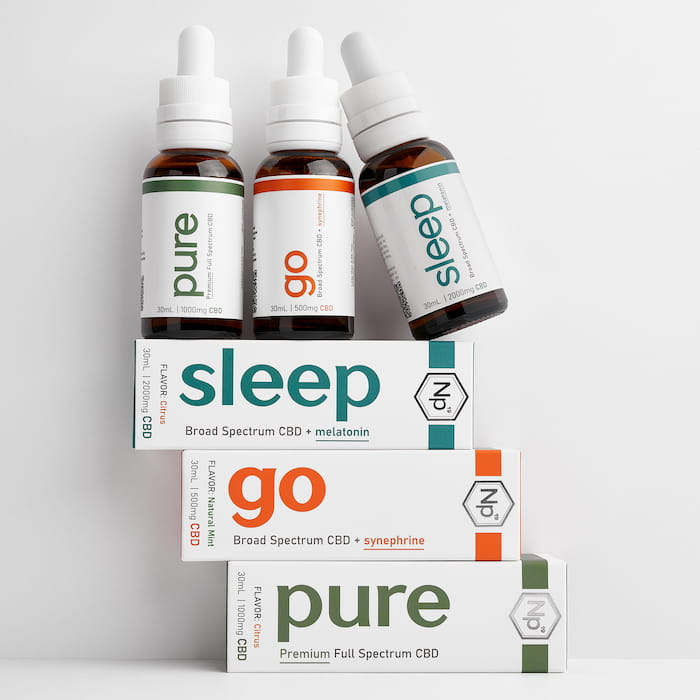 Best Cbd Oils For Migraines