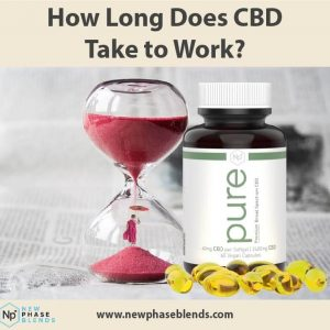 how long does CBD take to work article thumbnail