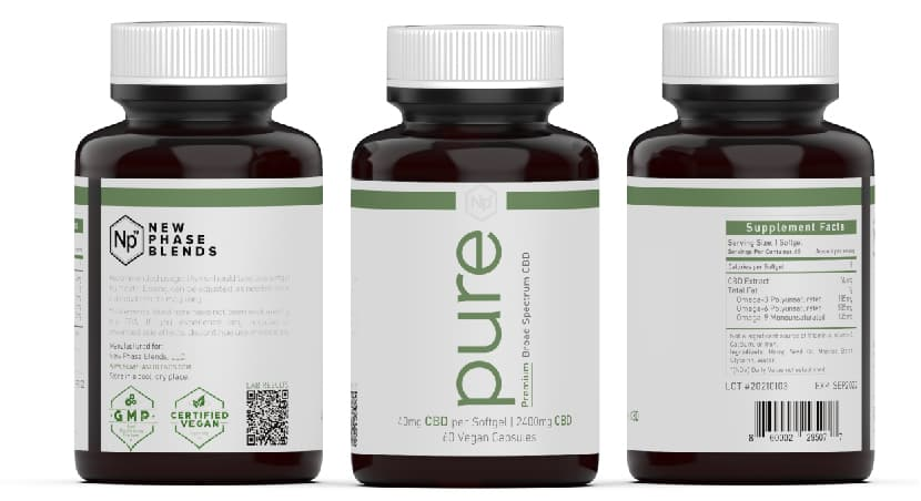 what is the best method for taking cbd