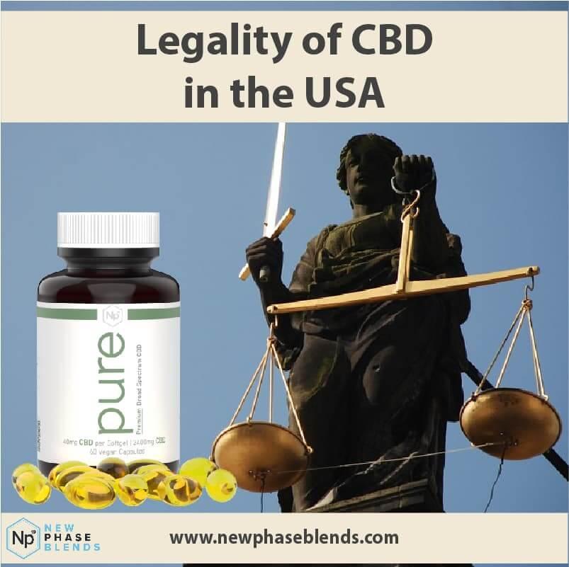 Is CBD Legal thumbnail