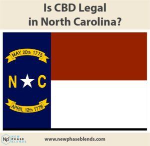 Is CBD legal in NC article thumbnail