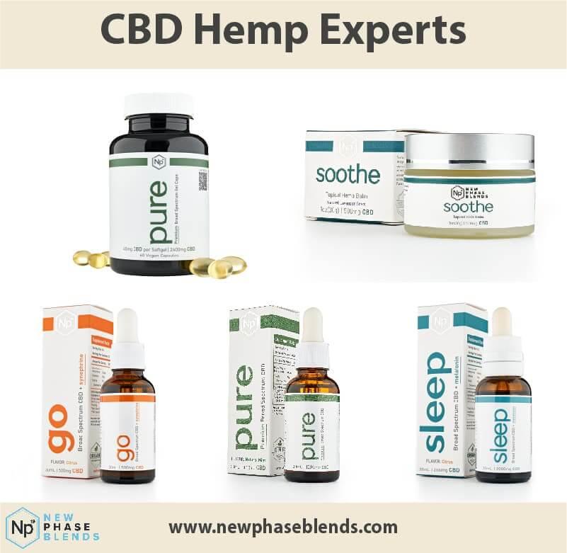 CBD hemp experts article thumbnail