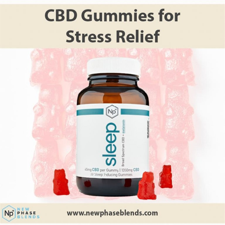 gummies for stress relief article thumbnail