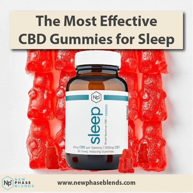 Cbd Gummies For Sleep Thumbnail