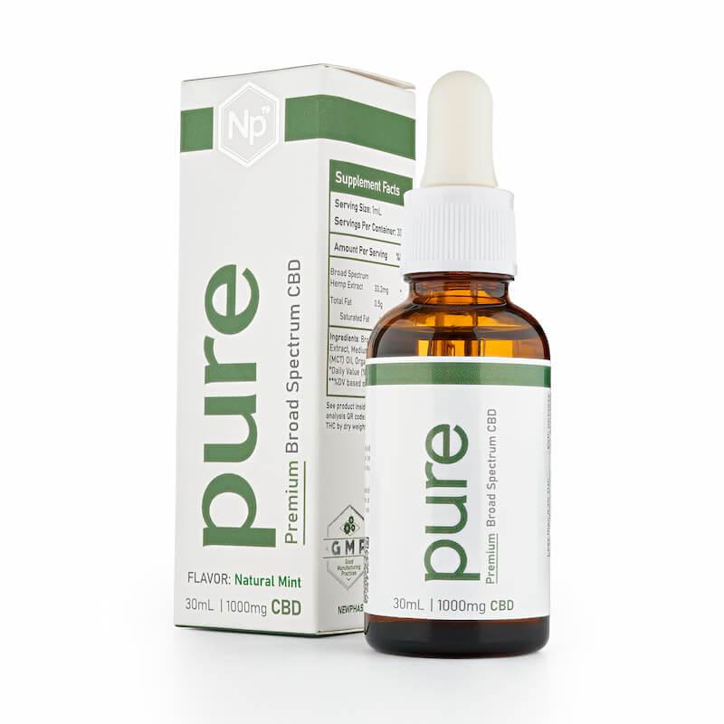 best CBD oil for arthritis
