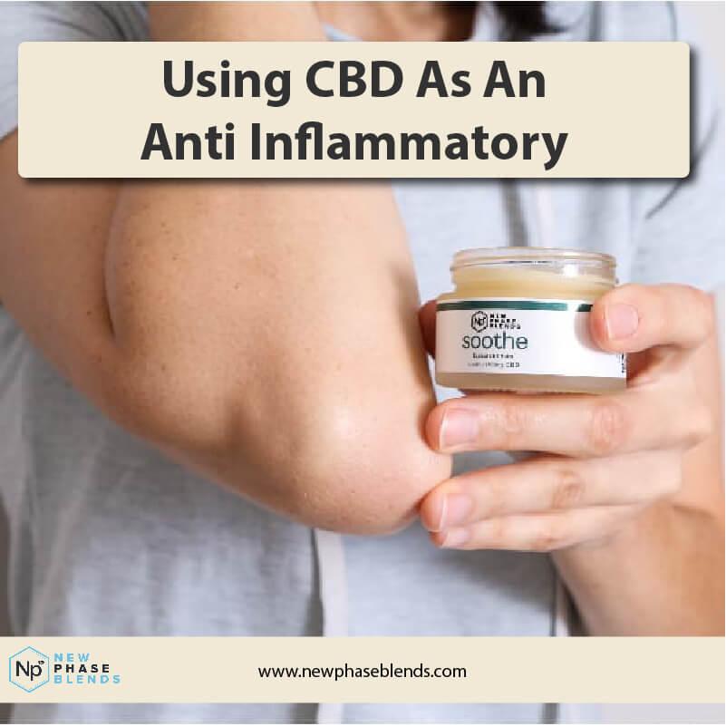 Cbd Anti Inflammatory Thumbnail