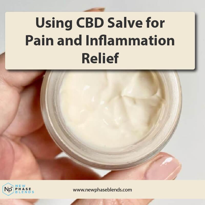 Cbd Salve For Relief Thumbnail