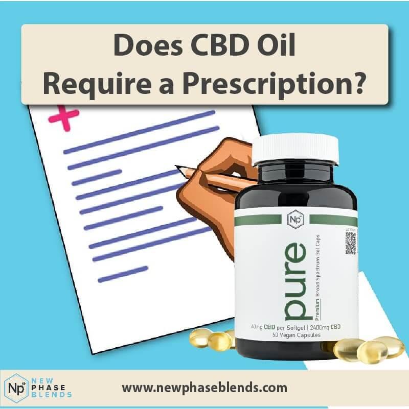 Do You Need A Prescription For Cbd Oil Thumbnail