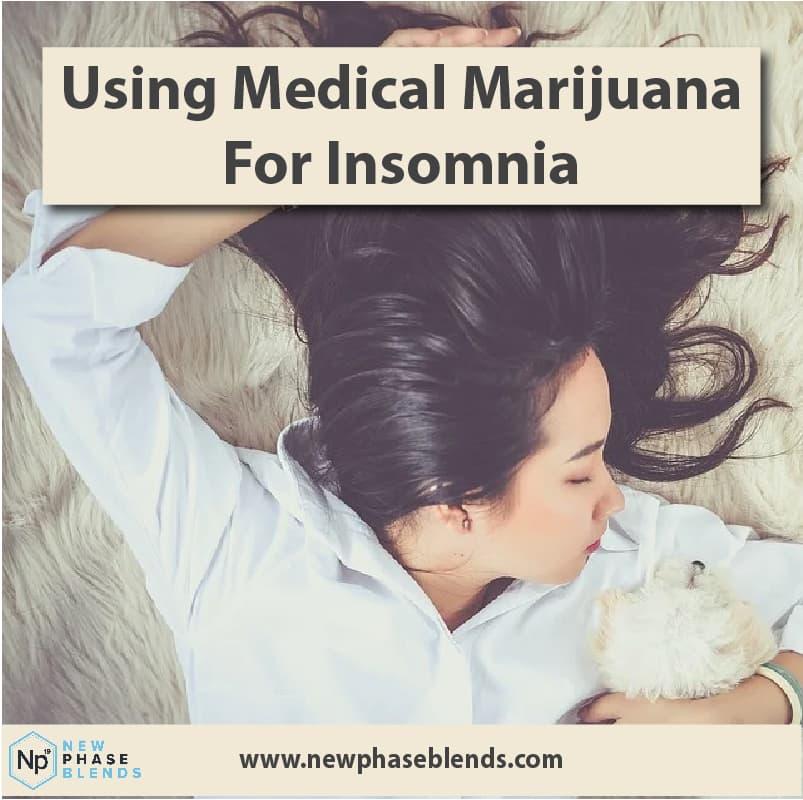 Medical Marijuana For Insomnia Thumbnail