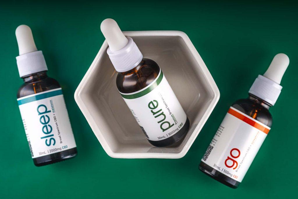Different Cbd Oils On Amazon