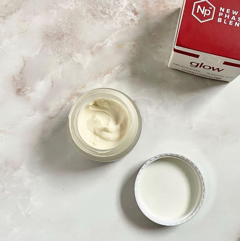 Glow Acne Cream