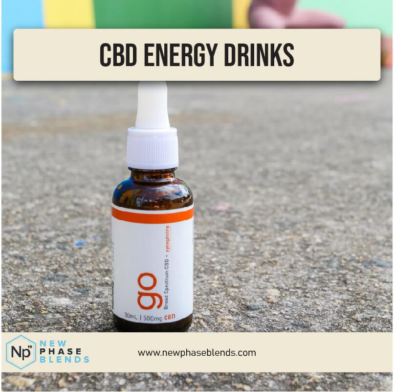 Cbd Energy Drinks Thumbnail