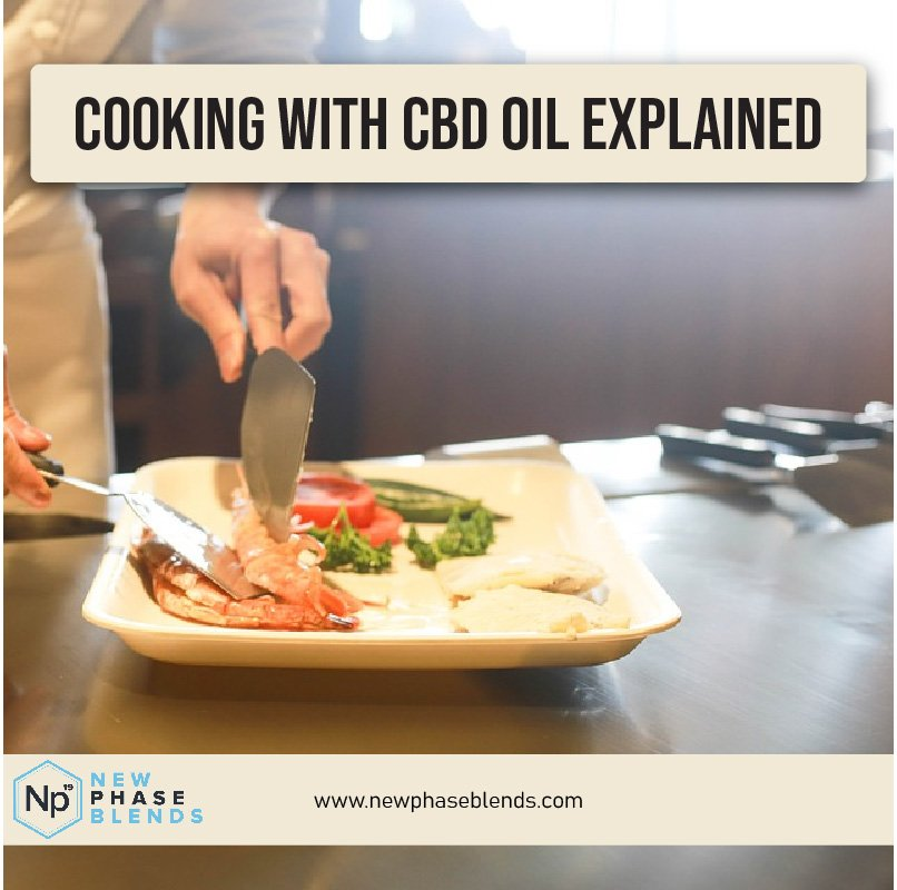 Cooking With Cbd Oil Thumbnail