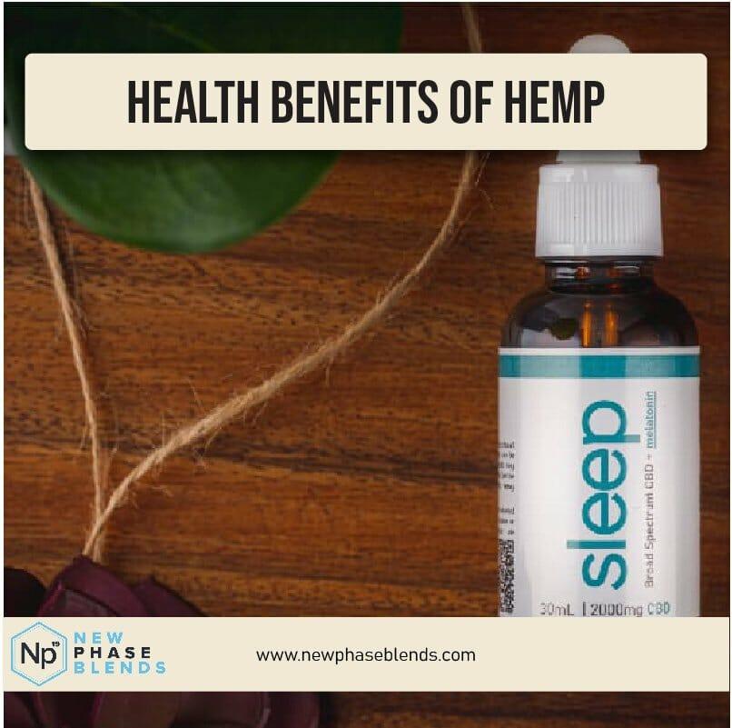 Hemp Benefits Thumbnail