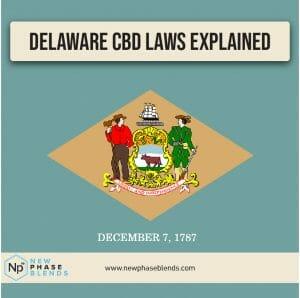 Is Cbd Oil Legal In Delaware Thumbnail