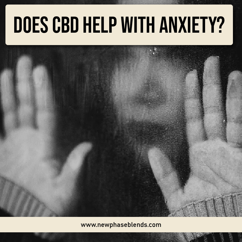 Does Cbd Help With Anxiety Thumbnail