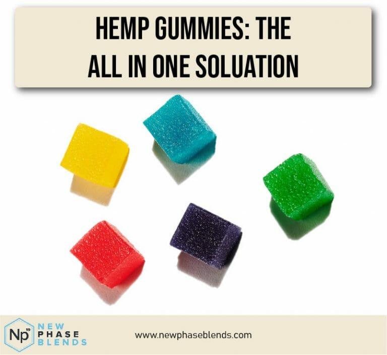 Hemp Gummies Thumbnail