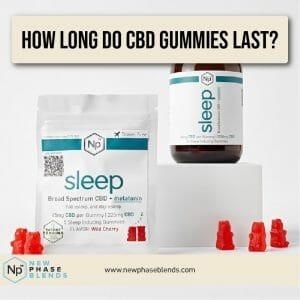 How Long Do Cbd Gummies Last Thumbnail