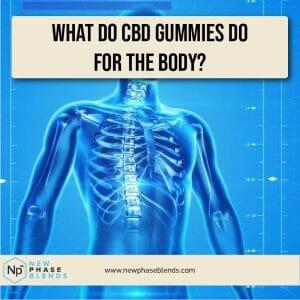 What Do Cbd Gummies Do For The Body Thumbnail